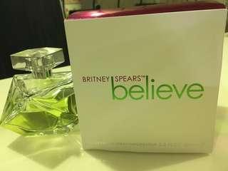 Authentic Perfume Britney Spears(100ml)