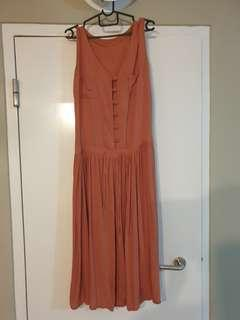 Brown Dress 2 for $10