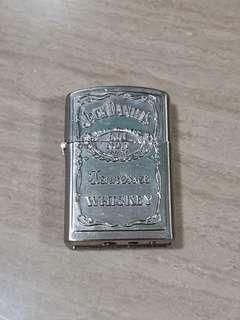 🚚 Zippo Lighter - Jack Daniels