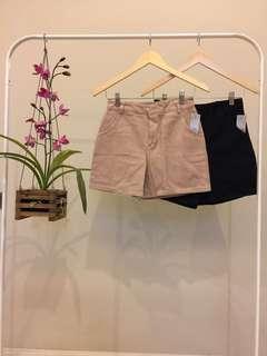 Casual Boyfriends Short Jeans