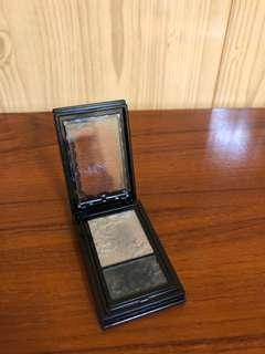 Visee 立體濃色眼影盒 GR-4 眼影 墨綠 綠 含運