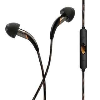 Klipsch x12i with remote for iphone