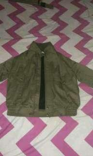 Dijual Jaket the goods dept