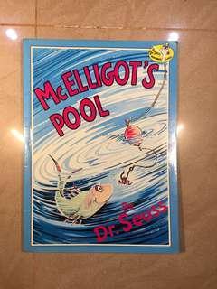 Dr Seuss McElligot's Pool