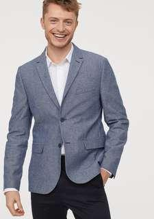 H&M Men's Blazer