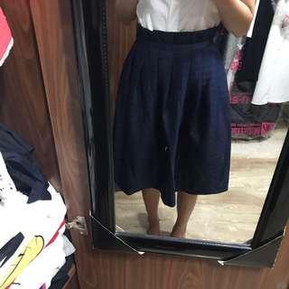 Love Bonito skirt