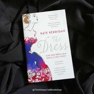 USED BOOK The Dress