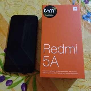 REDMI 5A second mulus