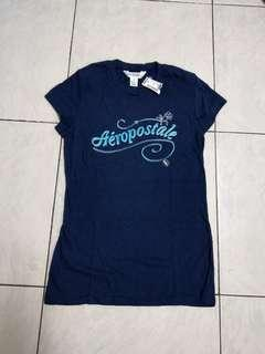 🚚 全新美國帶回正品Aero女童T恤尺碼M