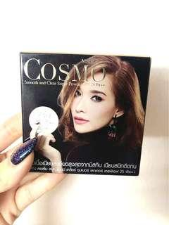Mistine Cosmo Smooth & Clear Super Powder SPF25 PA++