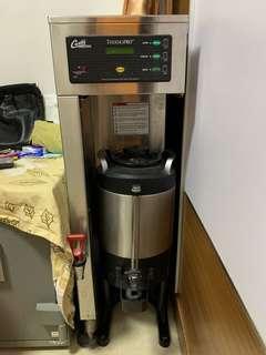 咖啡機 茶餐廳 生財工具