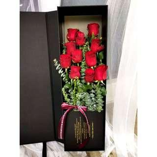 Mother's Day Bouquet in box