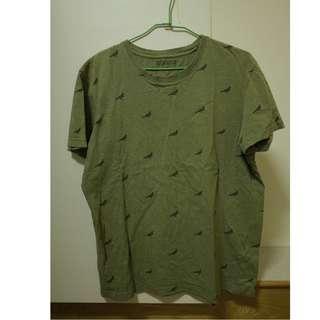 🚚 Staple T恤