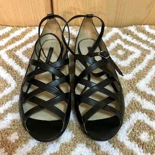 Stella Luna Flat Sandals US 6.5