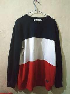 Swearshirt h&m