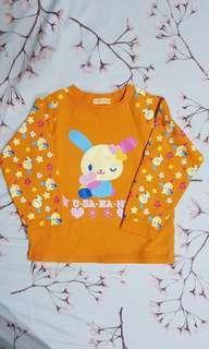 USAHANA Sweater anak size 5 tahun