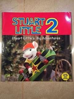 Stuart Little 2 Stuart Little's Big Adventure