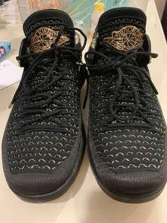 7dba305043267c Nike Air Jordan XXXII LOW JADE