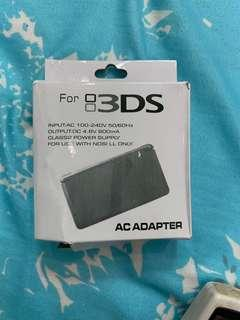 NDS3 charger