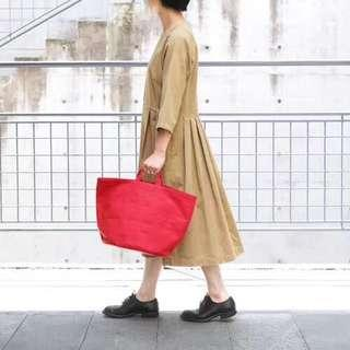 日系高端Grandma連身裙