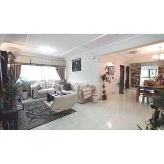 ★RARE 5-Room Prime Block 1291sqft for SALE. Don't Miss! ★