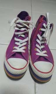 🚚 Used Converse All Star For Girls
