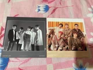 🚚 Sechskies album photo card