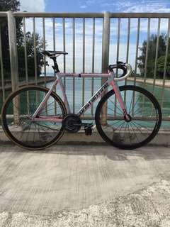 WTS RINPOCH RW 565 wheelset