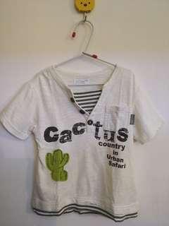 (24m) Mides T-shirt