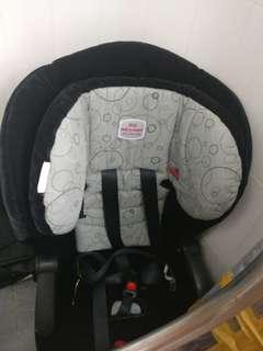 Childs car seat / Booster seat / High safety standard