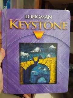 LONGMAN KEYSTONE