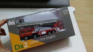 消防車模型