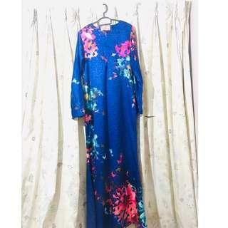 Dress from losravelda