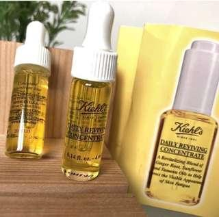 Kiehl's Daily Reviving Concentrate, 4ml