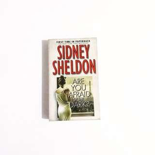 Sidney Sheldon: Are You Afraid of the Dark