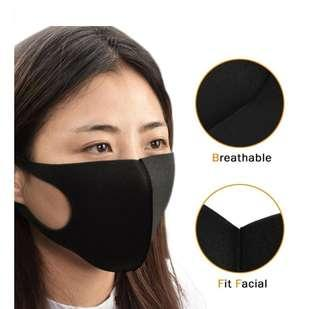 🚚 [ High Positive Rating ] Anti Dust Face Mouth Cover Mouth Mask Washable Reusable Breathable Masks Tattooing Accesories Reusable Comfy Masks 41