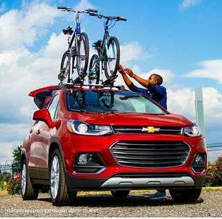 All New Chevrolet Trax 1.4 Turbo Premier NIK 2019