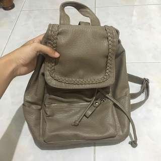 La femme backpack