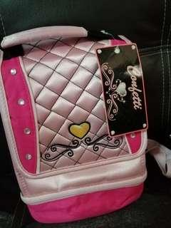 Brand new gals backpack