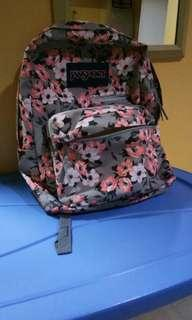 Jansport backpack orginal