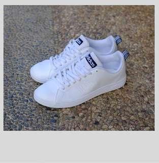 Adidas Neo Advantage White