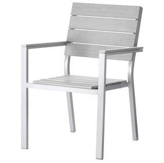 Falster outdoor dining chair
