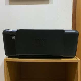 HP Deskjet 4580