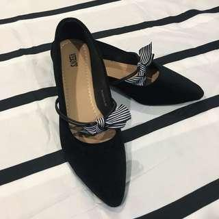 Vern's Verns Shoes Sandal Flat Slip On