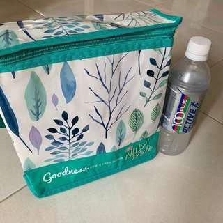 (FREE Mailing) Cooler bag