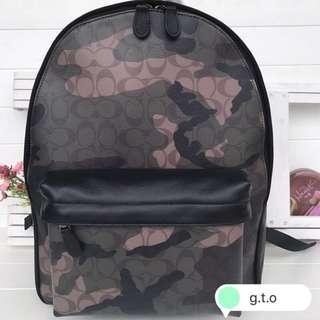 Coach Backpack F59914