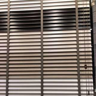 🚚 Venetian Blinds - made to measure