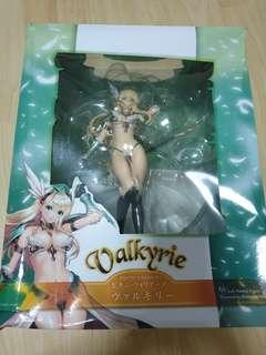 Valkyrie 1/7 painted figure