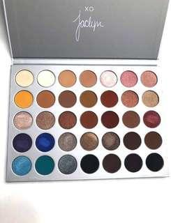 Jaclyn Hill x Morphe palette