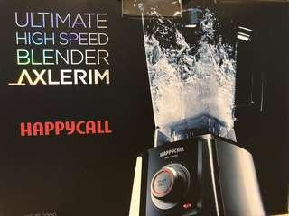 High speed Blender ( HappyCall )